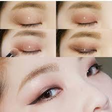 makeup for asian eyes makeup makeup kstyle koreanmakeup ulzzang eyeliner makeup makeup