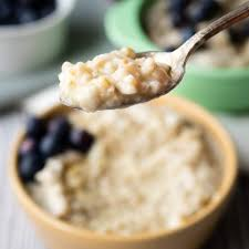 slow cooker oatmeal easy overnight