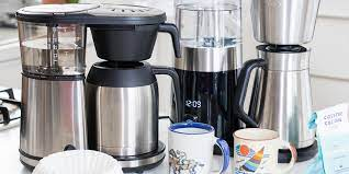 The best part is that it's as easy on the wallet as it is on the eye and the coffee it brews is right up there with the best coffee maker costing 2 or 3 times as much. The Best Drip Coffee Maker For 2021 Reviews By Wirecutter