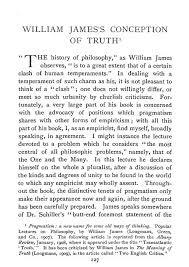 philosophical essays william james s conception of truth philosophical essays william james s conception of truth bertrand russell