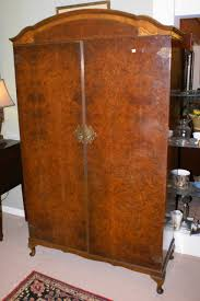 antique armoire furniture. Antique Armoire Wardrobe Amazing 19th Cent French Mahogany Antiques Atlas Intended For 2 Furniture T