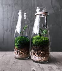 Milk Bottle Decorating Ideas 100 DIY Glass Bottle Projects Gift Ideas 5