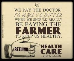 40 Best Farming Quotes And Sayings About Farmers Golfian Classy Farming Quotes