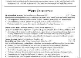 Lab Assistant Resume Sample Cover Letter For Lab Assistant With No