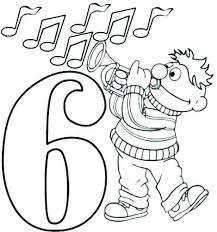 Number 2 Coloring Pages For Preschoolers Orizzonticlub