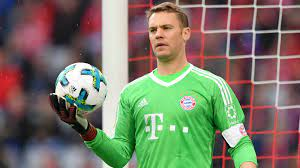 Tegola Bayern: frattura del metatarso, Neuer out fino a gennaio