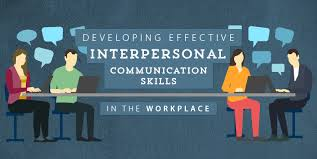 definition of interpersonal skills interpersonal communication in the workplace
