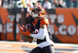 Boyd Among 3 Placed On Ir By Bengals