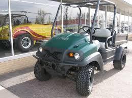 2010 Club Car Xrt1550 Diesel Utility Vehicles Loveland Colorado