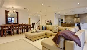Large Living Room Furniture Layout Kitchen And Living Room Layouts