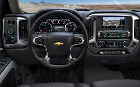 All Chevy 96 chevrolet 1500 : 2014 Chevrolet Silverado and GMC Sierra First Look - Motor Trend