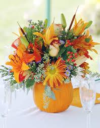 Fresh Pumpkin Arrangements Bloomers Flower Shop