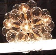 pelle bubble chandelier beautiful 46 best chandelier images on