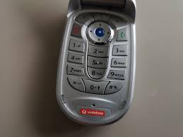 Motorola V525 Review - Classic Flip ...