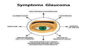 Glaucoma Bright Lights 6 Myths We Hear About Glaucoma Correct Your Health Medium