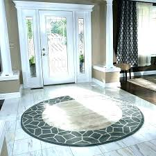 small foyer rug ideas area rugs entry way entryway cool round mats in a and area rug ideas