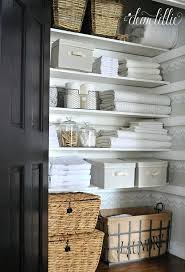 storage bins for closet shelves how to add storage in a linen closet best storage containers