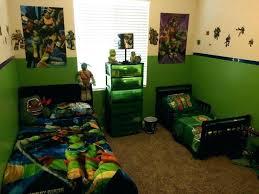 Teenage Mutant Ninja Turtles Bed Sets Best Ninja Turtle Room Images ...