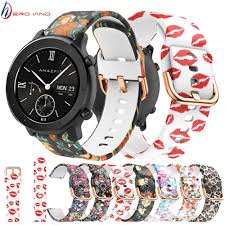 <b>Soft Silicone Pure</b> color Strap For Samsung Galaxy Gear Fit 2 Pro ...