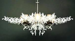 modern white chandelier mesmerizing about home decoration ideas with regard to awesome house c modern white chandelier