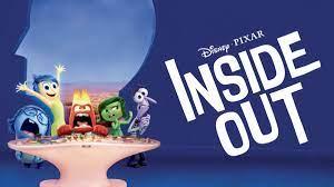 Xem Phim Inside Out (2015) | Những Mảnh Ghép Cảm Xúc | Full Song Ngữ Engsub  - Vietsub