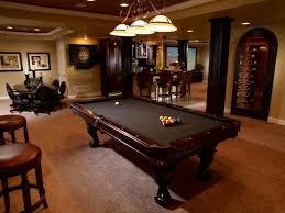 basement design. Bold And Playful Basement Design D