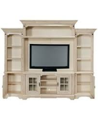 white tv entertainment center. Oak Furniture West Antique White 5 Piece Entertainment Center Tv