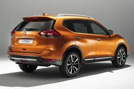 2018 nissan x trail interior.  2018 in terms of what has changed the exterior styling now includes a winder  front grille redesigned bumpers headlamps with new daytime running  inside 2018 nissan x trail interior