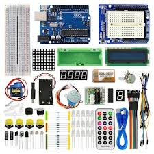 <b>Smart Electronics UNO R3</b> Basic Learning Upgrade Version for ...