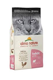 where can I find <b>Almo Nature Holistic</b> Kitten with Chicken and Rice ...