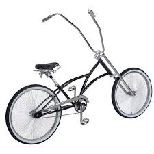 26 chopper 144 spoke beach cruiser bike black walmart com