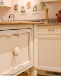 For A Kitchen Repaint Your Cabinets For A Kitchen Face Lift Hobby Farms