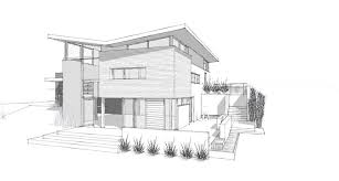 architectural drawings of modern houses. Modern House Drawings Architecture Drawing Contemporary For Architectural Of Houses 1