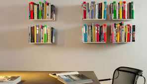 office bookshelf design. Office Bookshelf Design Ideas Beauty In Your Home Simple Wall