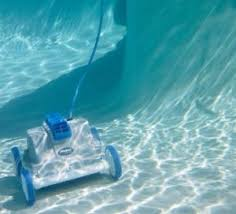 Automatic Pool Cleaners A Buyers Guide InTheSwim Pool Blog