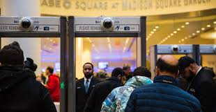 madison square garden has used face scanning technology on customersmadison square garden has used face scanning technology on customers
