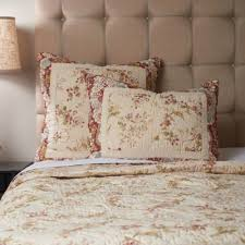 Buy Ivory King Quilt from Bed Bath & Beyond & Gracie King Quilt in Ivory Adamdwight.com