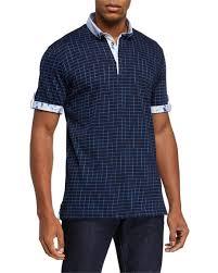 Maceoo Size Chart Mens Framework Polo Shirt
