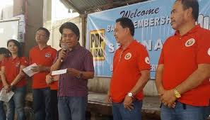 Two PDP-Laban factions in Cebu City: Leadership war   The Freeman