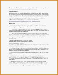 Federal Resume Writing Services New Federal Resume Examples Format