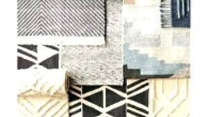 color block area rug color block area rug limited asymmetrical rug the texture and area from