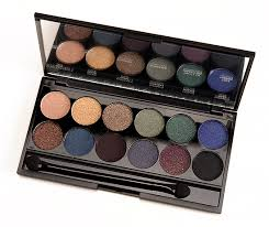 sleek makeup arabian nights i divine palette