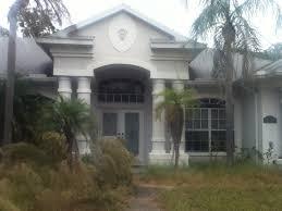 Peaceful abandoned house Hudson FL
