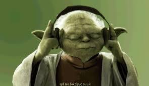 Meister Yoda Gibt Beziehungstipps Bildde