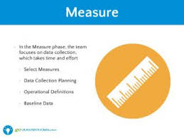 Why Is The Measure Phase Important In Lean Six Sigma Dmaic