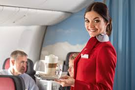 tipping flight attendants fact or fiction points a crew