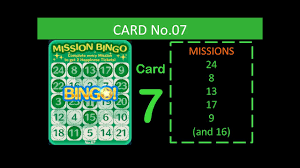 tsum tsum bingo card 7 missions 24 8 13 17 9 and 16 gameplay horizontal bingo 1