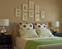 bedroom painting designs: bedroom wall paint color ideas home decoration magazine