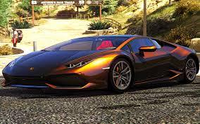 Lamborghini Huracan LP610-4 2015 [Add-On / Replace | Wipers ...