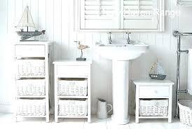 bathroom stand alone shelves extraordinary bathroom stand alone cabinet tall freestanding bathroom cabinet shelf clips free